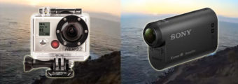 Le 10 migliori Action Cam sul mercato