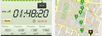 Le 10 migliori apps su iPhone per il ciclismo