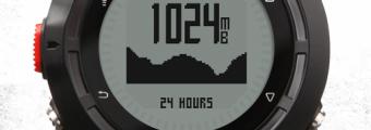 Garmin Fenix, il nuovo orologio GPS per l'escursionismo