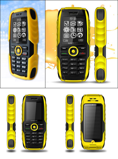 umeox cell phone