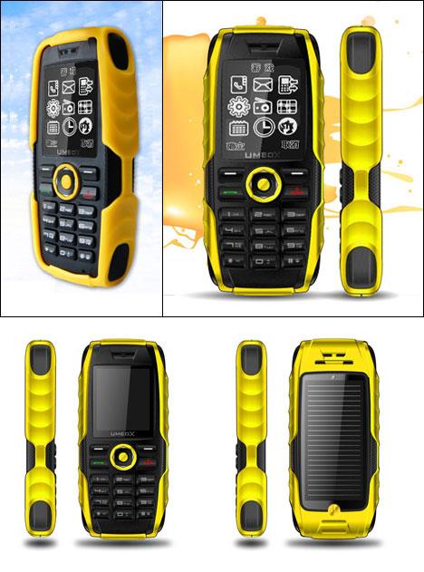 umeox cell phone