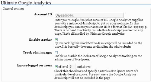 ultimate google analytics