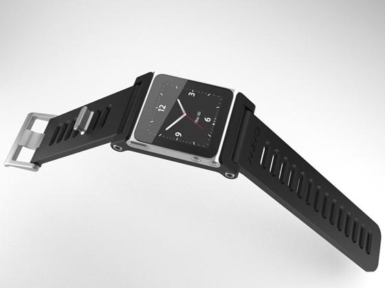 ipod nano orologio da polso
