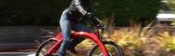 Video thumbnail for youtube video Picycle la bici elettrica hi-tech dal design minimalista – Sport-Gadgets.net
