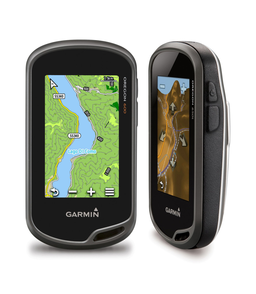 GARMIN_Oregon_600- 650T