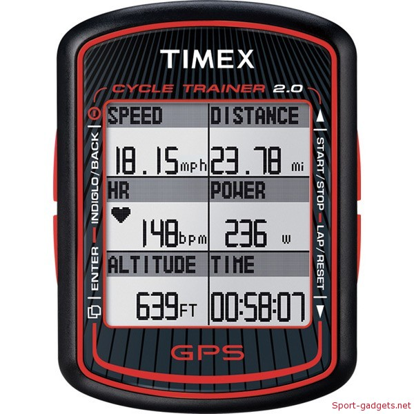 TimexCycleTrainer2.0