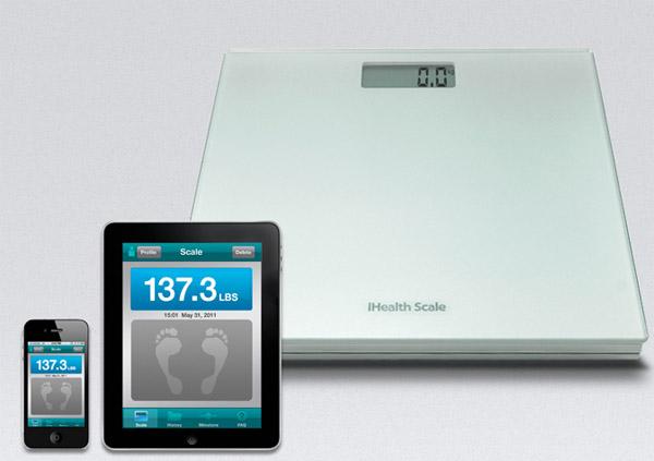 iHealth-h3-scale