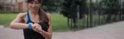 Video thumbnail for youtube video Magellan Echo lo smartwatch che controlla le fitness apps – Sport-Gadgets.net