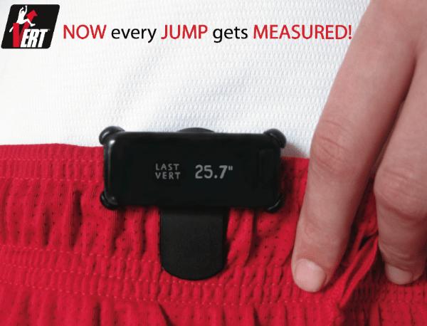 VERT-jump-measuring