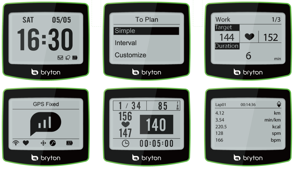 bryton-40-display