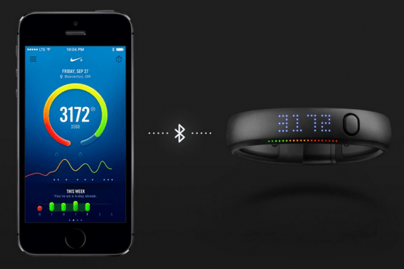 fuelband-sync