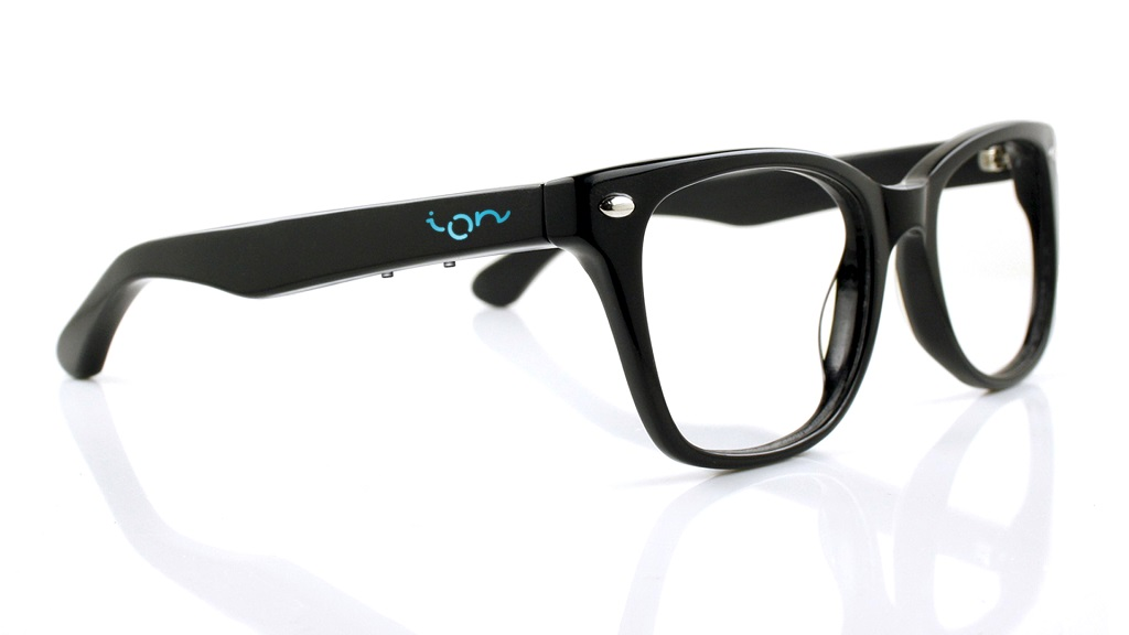 ion glasses non-prescription
