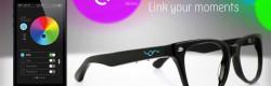 Video thumbnail for vimeo video ION Glasses un sistema di notifiche discreto da indossare – Sport-Gadgets.net