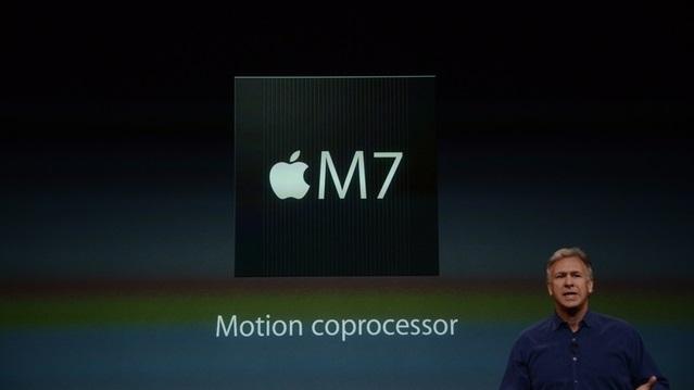 m7-coprocessore