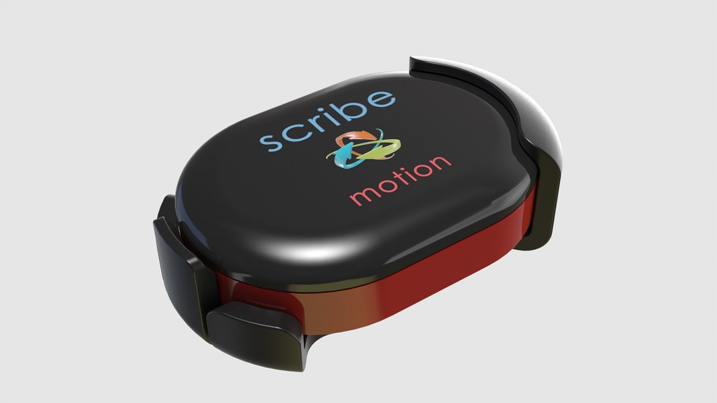motion.scribe