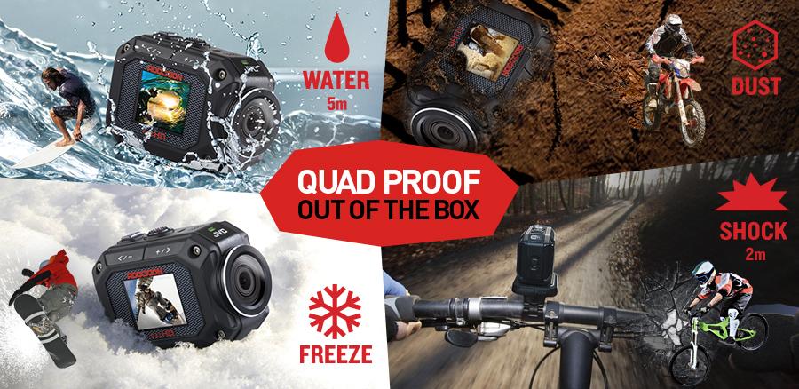 quad-proof
