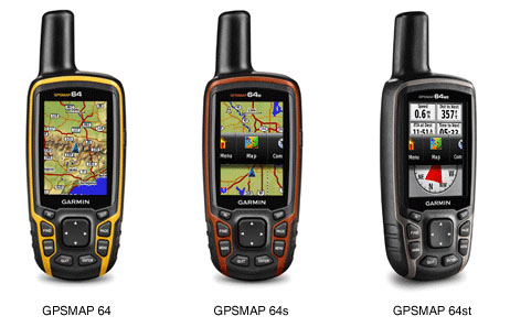 garmingpsmap64