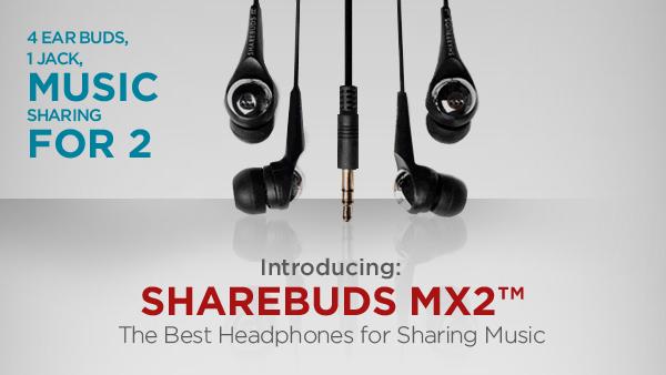 sharebuds-mx2