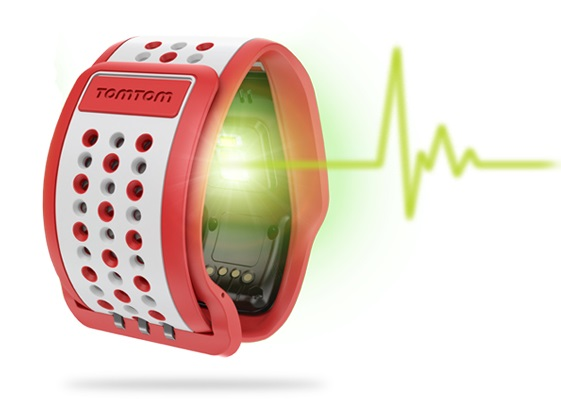 Cardio-tomtom