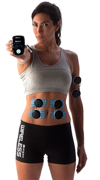 compex_wireless_woman