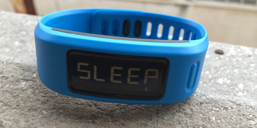 sleep garmin vivofit