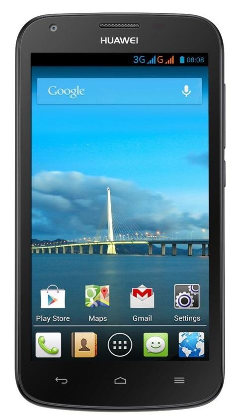 Huawei-Ascend-Y600