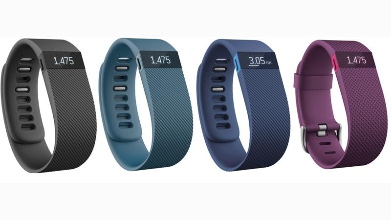 Fitbit-Charge-colours