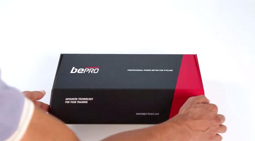 bepro-unboxing