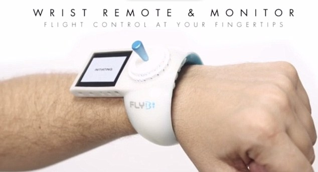 flybe-remote