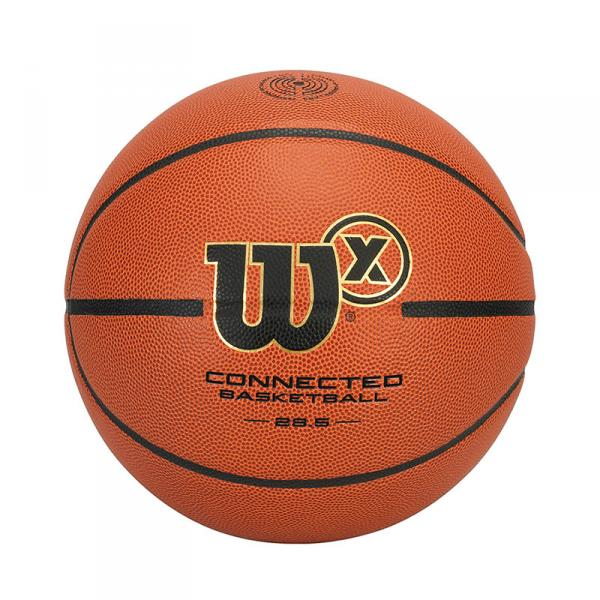 wilson-x-connected