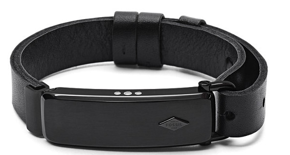 fossil Q reveler, Activity tracker