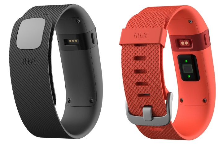 fitbit-charge-HR contapassi