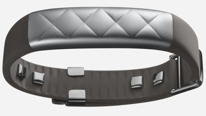 jawbone-up3 contapassi