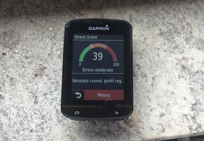 stress-score