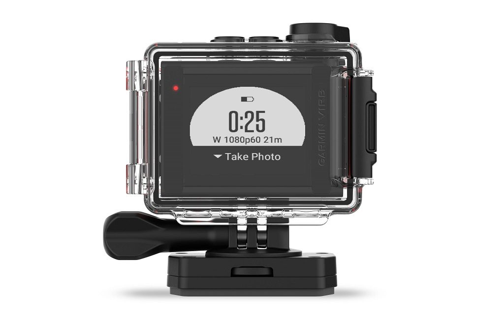VIRB Ultra 30, black and dive case, UNITED STATES