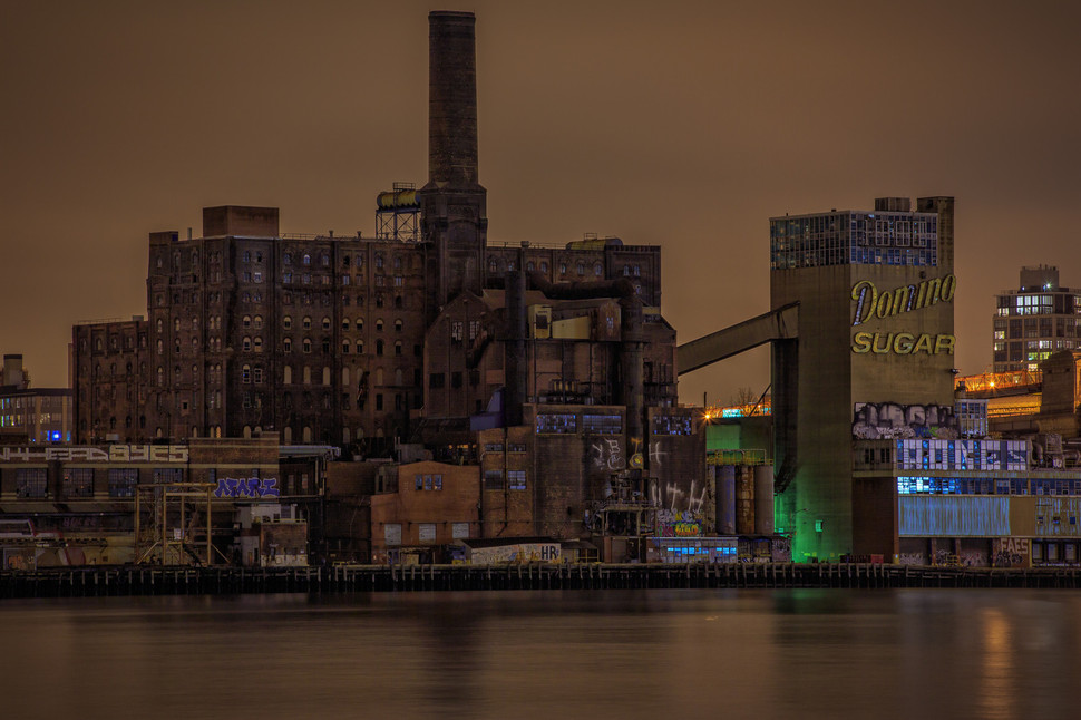 domino-sugar-factory