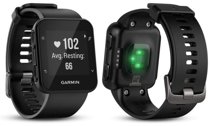 check-out dc66d ae6a0 ▷ Garmin Forerunner 35 recensione | Sport Gadgets
