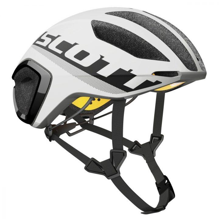 Scott Centric Plus Helmet Black