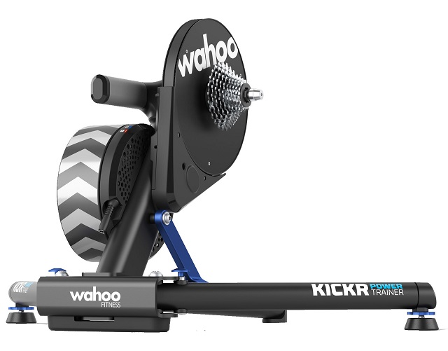 smart trainer wahoo kickr