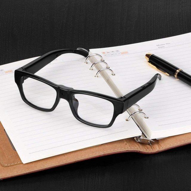 migliori occhiali con telecamera