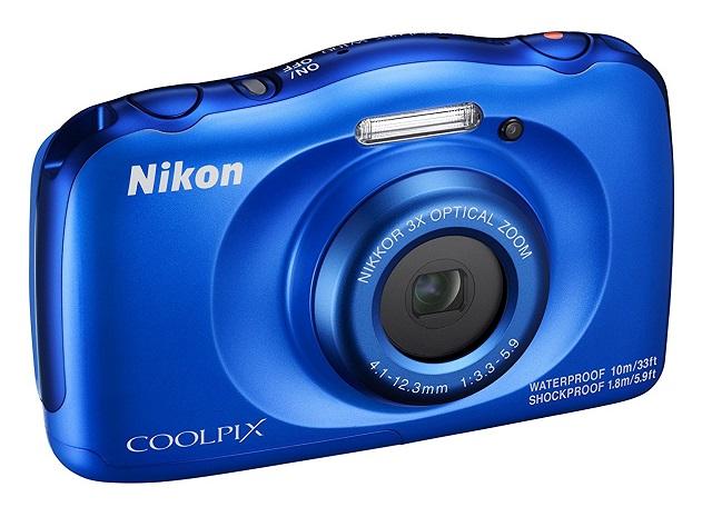 fotocamera compatta economica