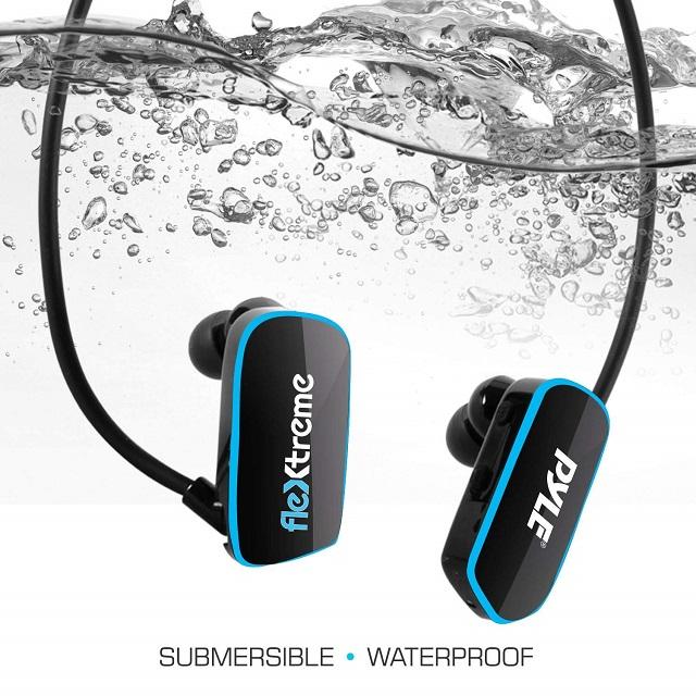 migliori auricolari per il nuoto