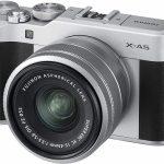 Fujifilm-X-A5