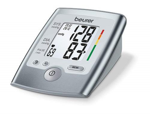 migliori misuratori di pressione
