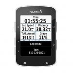 garmin edge 520 call
