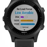 garmin-forerunner-945-training-load-focus