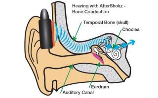Le migliori cuffie a conduzione ossea