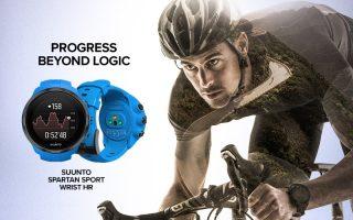 Suunto Spartan Sport Wrist HR recensione