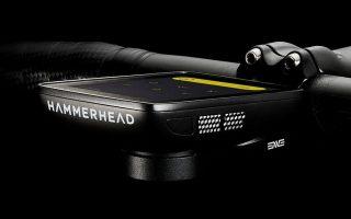 Hammerhead Karoo il ciclocomputer basato su Android