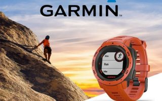 Recensione Garmin Instinct: un mix tra Vivoactive 3 e un Casio G-shock